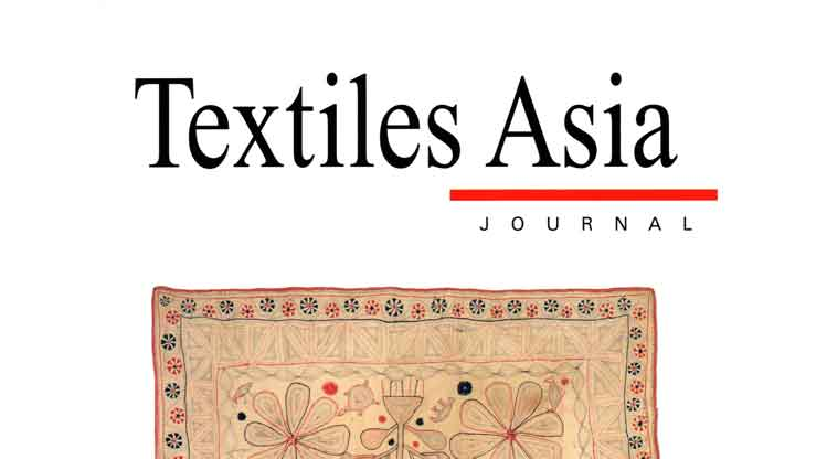 Re-envisioning Japan reviewed by Textiles Asia Journal